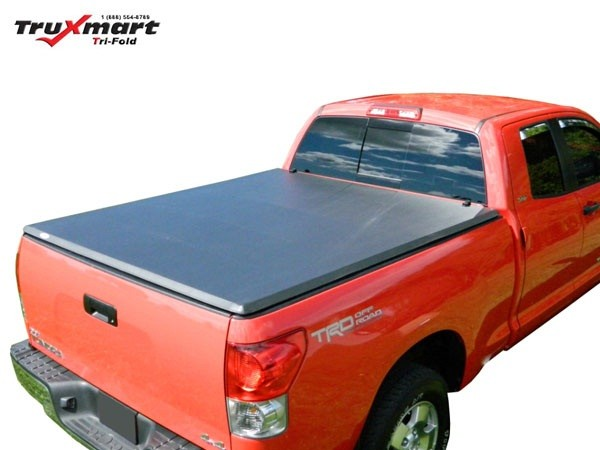 Truxmart Smart Fold Tonneau Cover