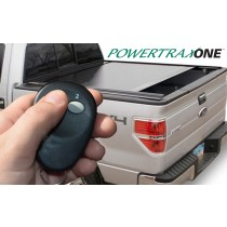 Retrax Powertrax One Tonneau Cover