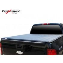 TruXmart Tri Fold Tonneau Cover