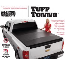 Extang Tuff Tonno Snapless Style Tonneau Cover
